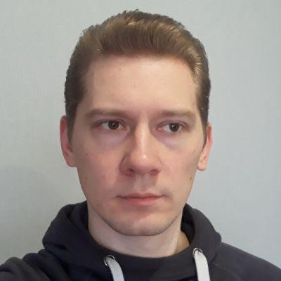 Aleksandr Kuzmenko